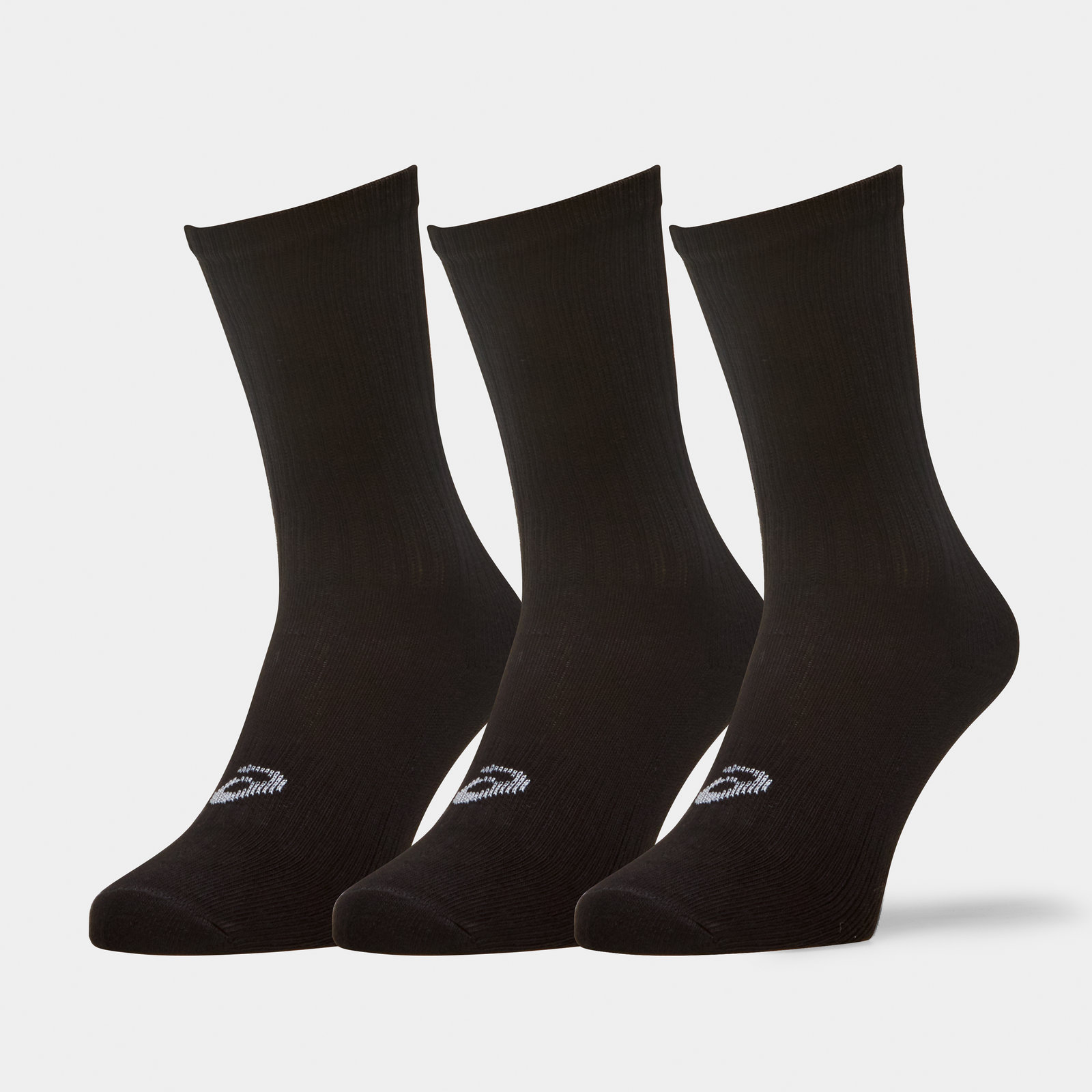 Image of 3 Pack Crew Training Socks