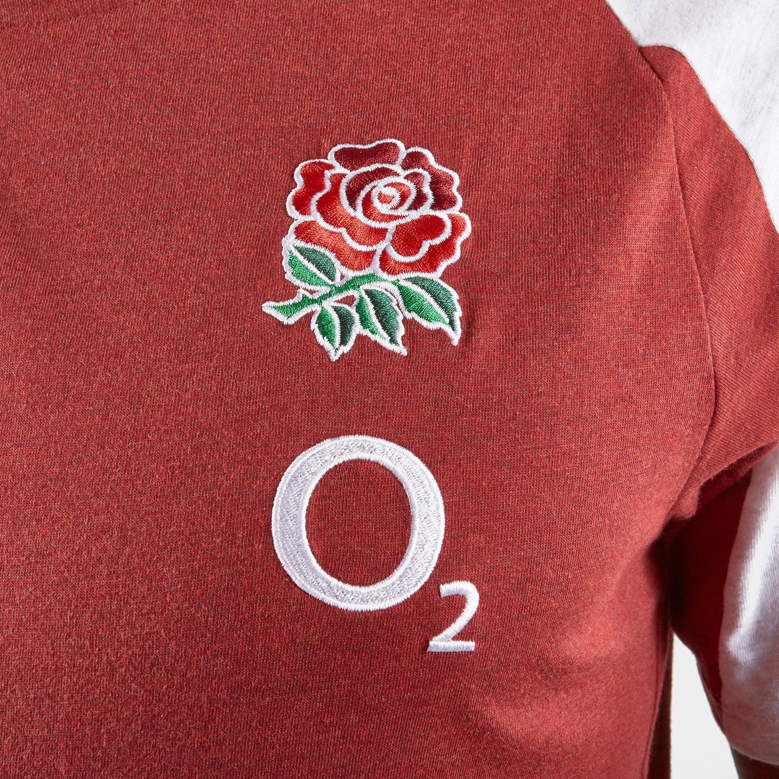 Canterbury Mens England 2019 20 Players Cotton Rugby Training T-Shirt Tee Top