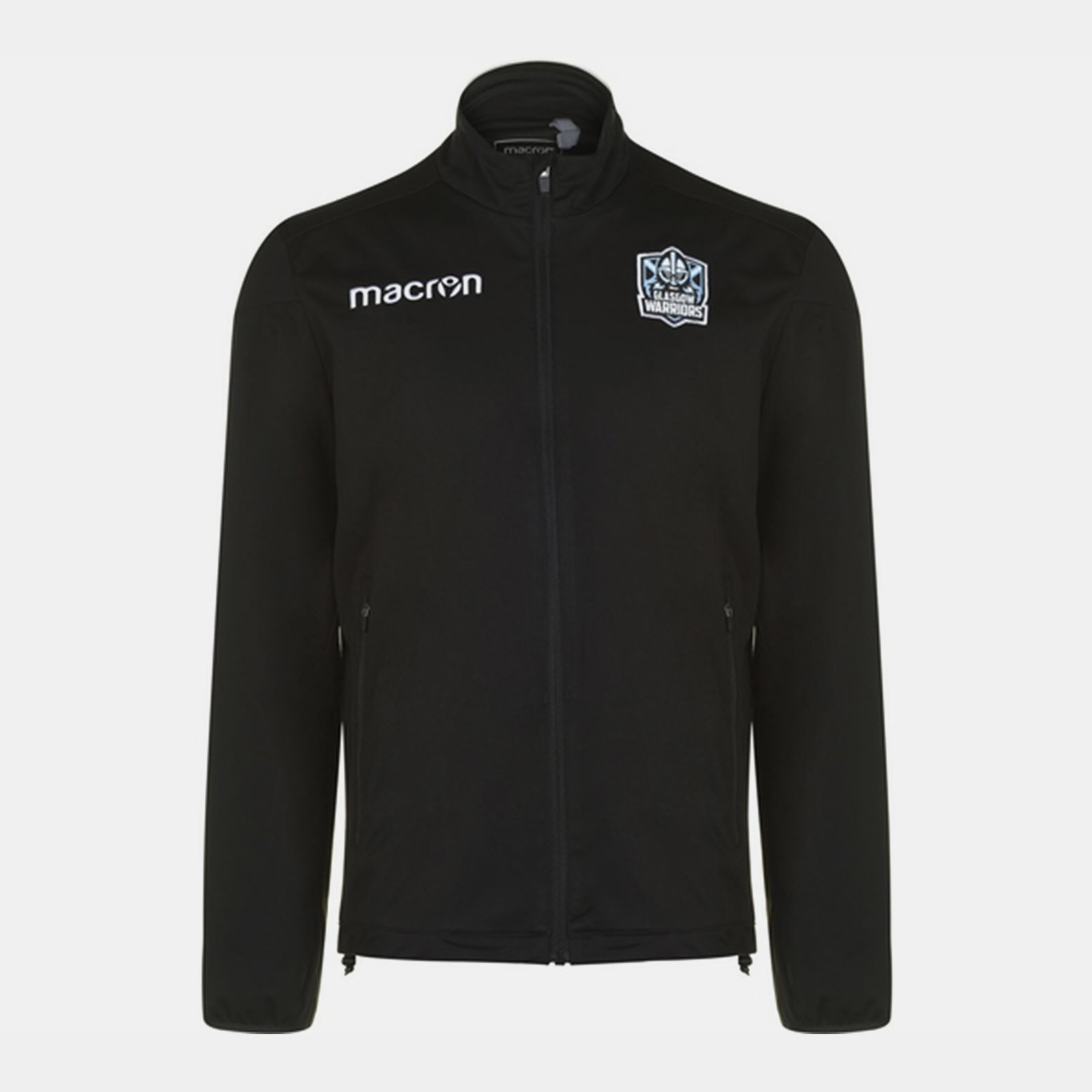 Glasgow Warrior 2019/20 Off Field Jacket