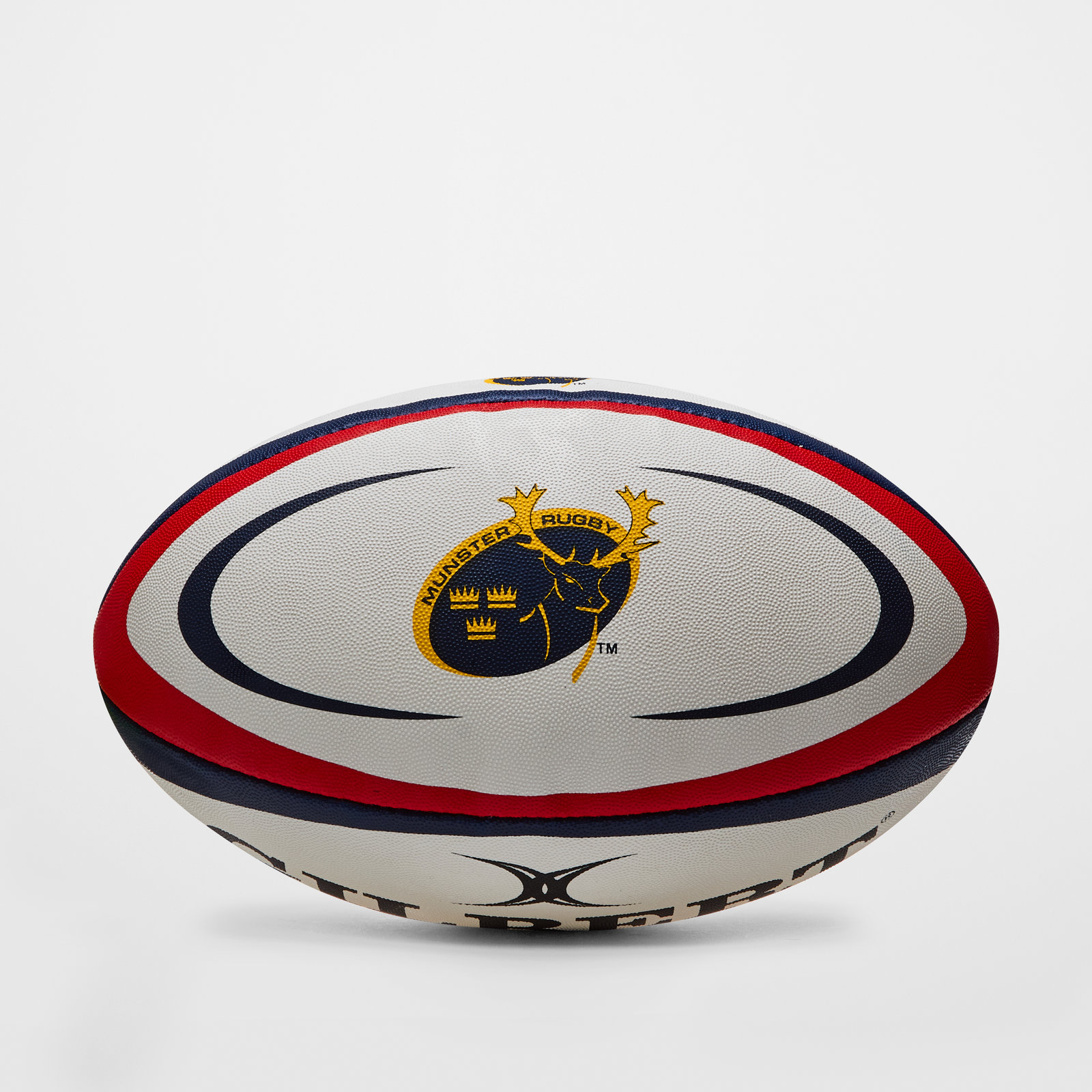 Image of Munster Official Replica Rugby Ball