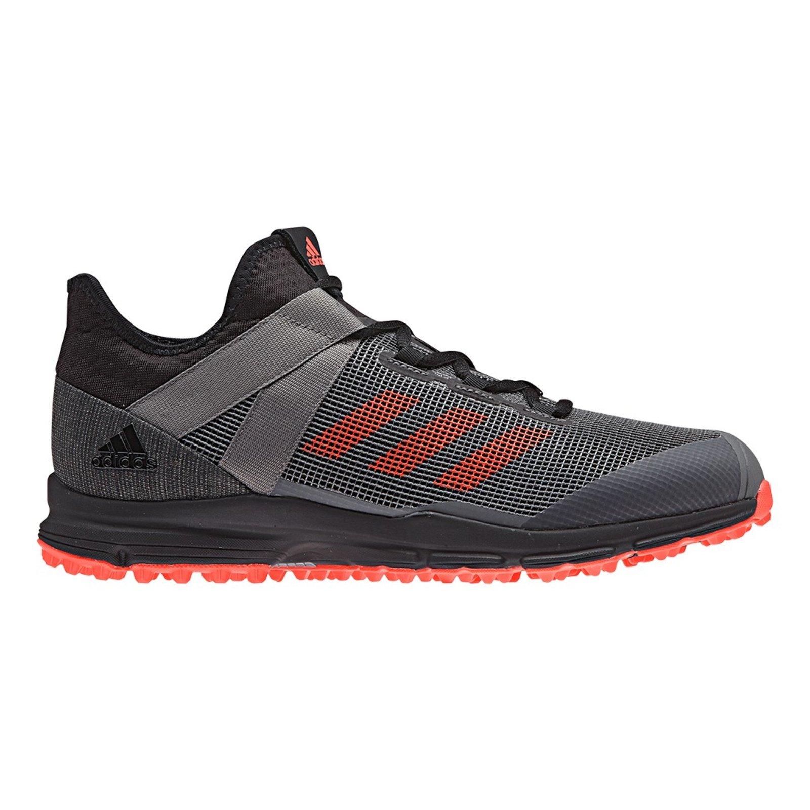 Adidas schuhe, schwarze schuhe, mens zone dox - sport - training
