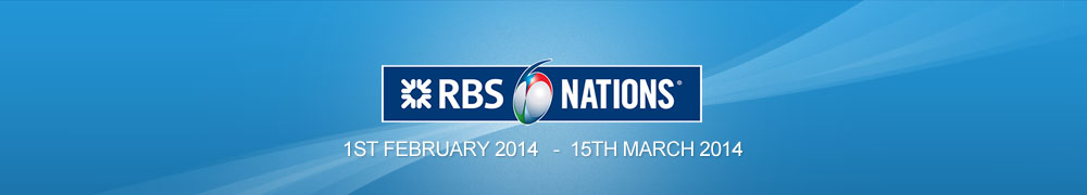 Six Nations 2014 Guide
