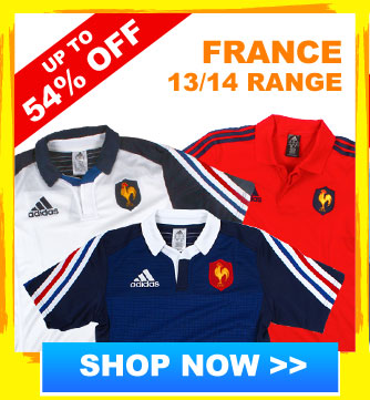 Up to 86% off Top 14 France range
