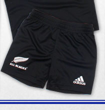 All Blacks 2013/14 Infant Kit