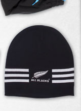 All Blacks Rugby Beanie