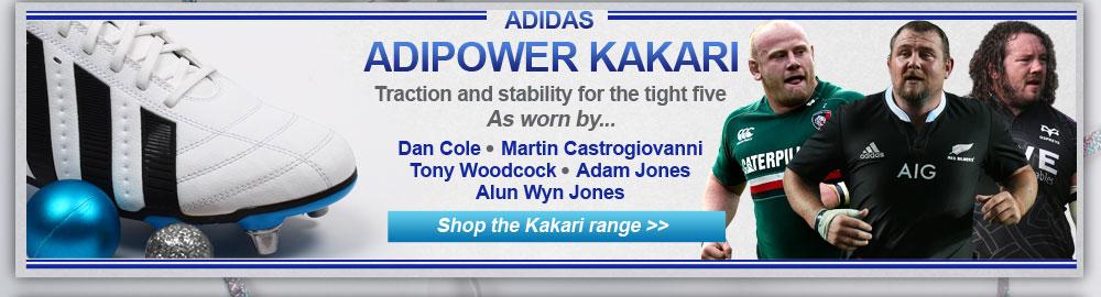 adidas adipower Kakari range