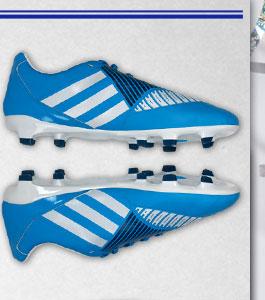 adidas Predator Incurza TRX FG Rugby Boots