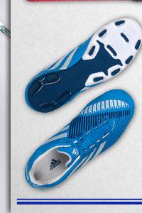 adidas Predator Absolado Incurza TRX FG Kids Rugby Boots