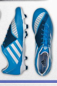 adidas Predator Incurza TR FG Rugby Boots