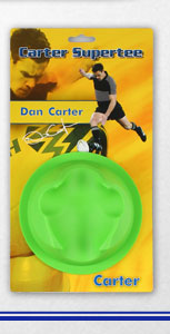 Carter Super Kicking Tee