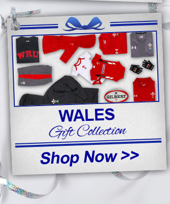 Wales Gift Collection