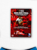 Rugby World Cup Final 2003 10th Anniversary DVD