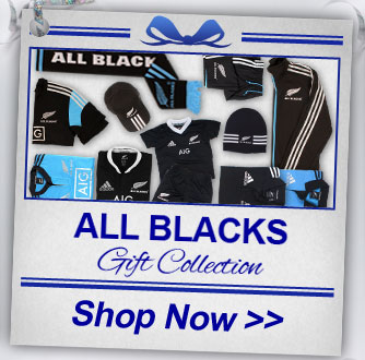 All Blacks Gift Collection
