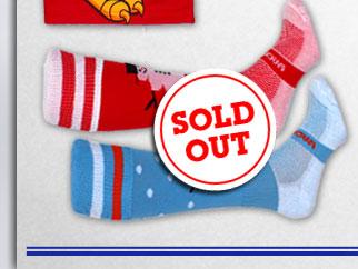 Wackysox Christmas Snowman Rugby Socks