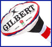 England RFU Golf Club Head Cover