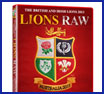 Lions Raw DVD/Blu-ray