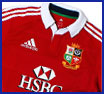 Lions 2013 Home Replica shirt