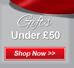 Gifts under 50 - Shop Now