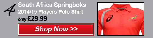 4- South Africa 2014/15 polo shirt - Shop now