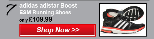 7- adidas adistar Boost Running shoes -  Shop now