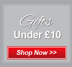Gifts under 10 - Shop Now