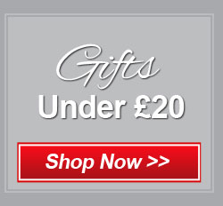 Gifts under 20 - Shop Now