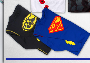 Canterbury Superhero Kids Base Layer