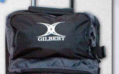 Gilbert Pro Flight Holdall