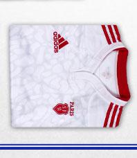 Stade Francais Home 2013/14 Replica Rugby Shirt