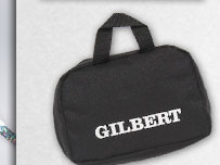 Gilbert Pro Travel Wash Bag