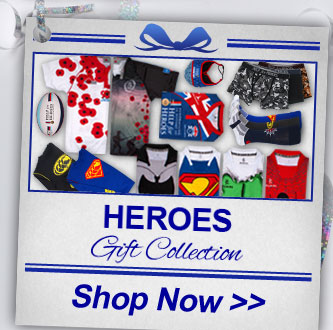 Heroes Gift Collection