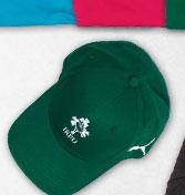 Ireland IRFU Rugby Cap