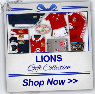 Lions Gift Collection
