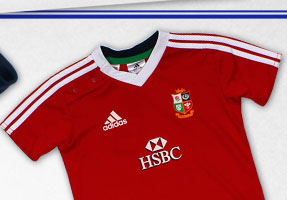 Lions 2013 Infant Mini Kit