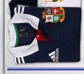 Lions 2013 Polo Shirts