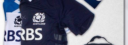 Scotland 2013 Pro Shirts