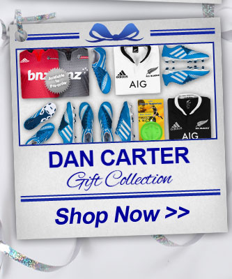 Dan Carter Gift Collection