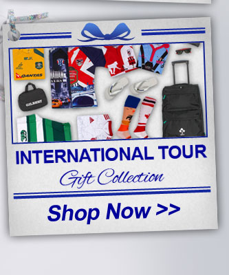 International Tour Gift Collection