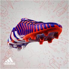 Football Boots Adidas Nike Puma Warrior Football Boots