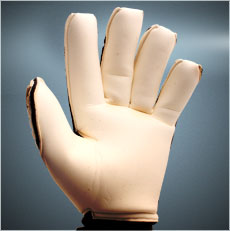Guantes Roll Finger