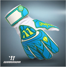 Guantes Warrior
