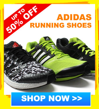 Up to 44% off Adidas Trainers