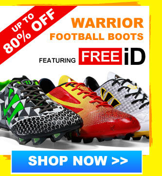 Up to 75% off Warrior boots