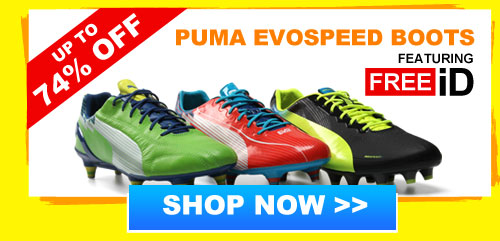 Up to 84% off Puma boots
