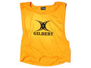 Gilbert Polyester Training Bibs