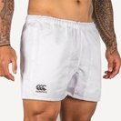 Advantage Rugby Shorts White