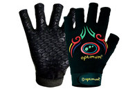 Rugby Bokka Stik Mitts Black/Multi