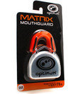 Matrix Rugby Mouth Guard Orange