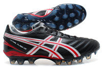 Asics Lethal Flash DS FG Rugby Boots
