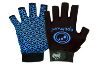 Optimum Rugby Stik Mitts Royal/Black